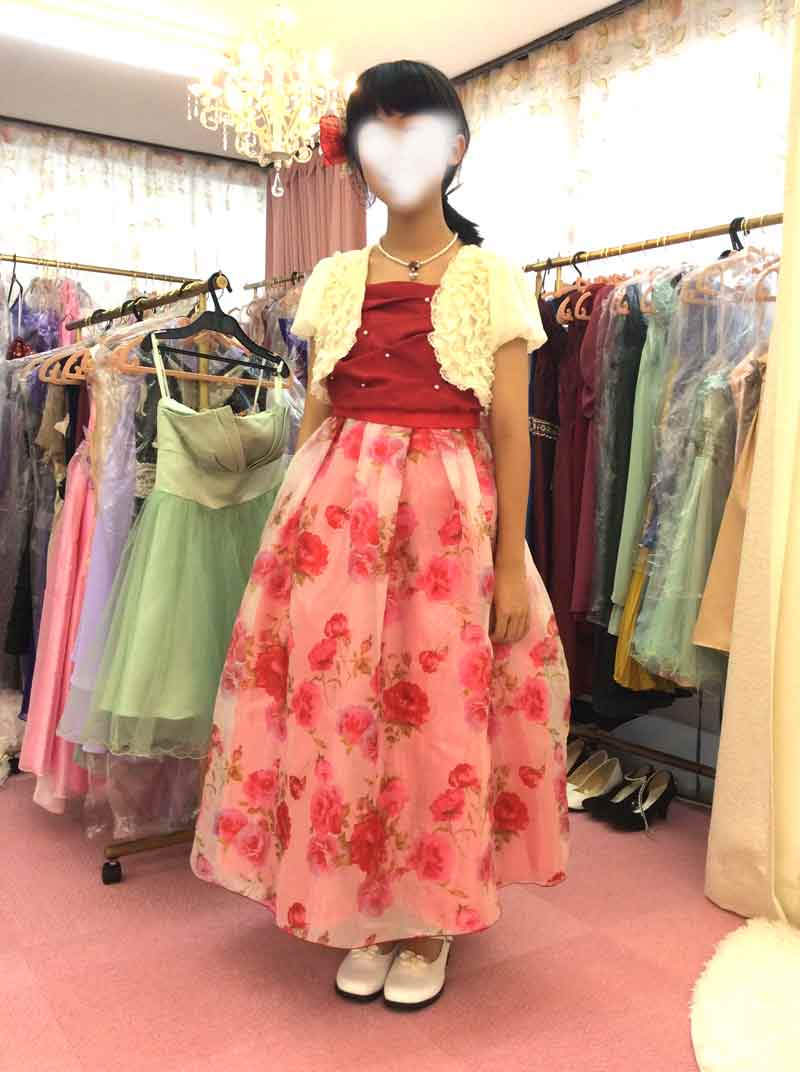 juniordress